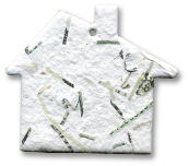 House, OR-L-11, wildflower seeds