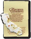 State of California, OR-M-4 Cali poppy