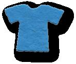 T-shirt, MVS-07