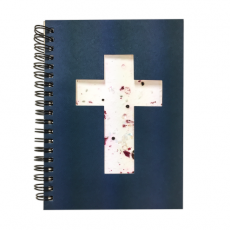 Die-Cut Journal – Cross