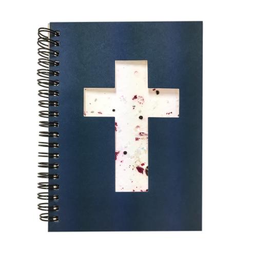 Die-Cut Journal – Cross