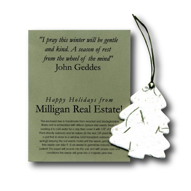 Milligan Real estate